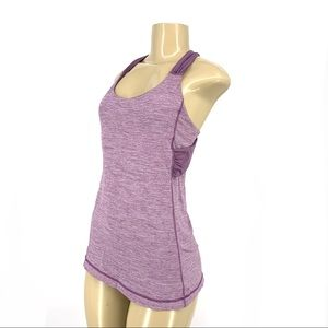Lululemon Women Fitness Tank Top
